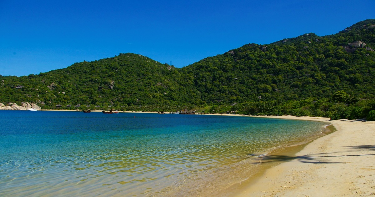 A guide to the beaches of Vietnam - Rickshaw Travel