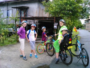 Cycling Trip & River Cruise