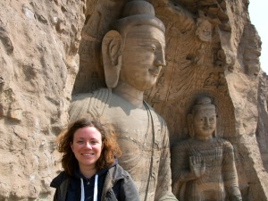 Yungang Grottoes and departure