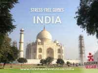 Our guide to travelling India - stress-free!