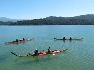 Explore Paraty Bay