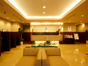 In style lobby