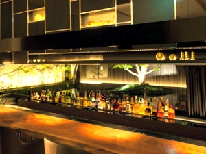 In style bar