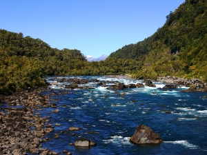 From Argentina to Chile: Esquel – Futaleufú (3hrs with border crossing)