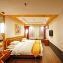 Bedroom accomodation in Datong China