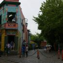 buenos aires street
