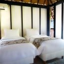 In Style accommodation in Amed, Bali
