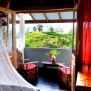 Room with a view in Ella, Sri Lanka