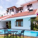 Simple Accommodation in Negombo, Sri Lanka