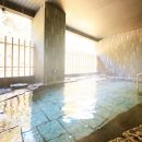 Onsen at Hakone hotel