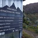 Hiking options on the Cerro Chirripo trek