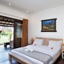 Room at the Gili standard hotel