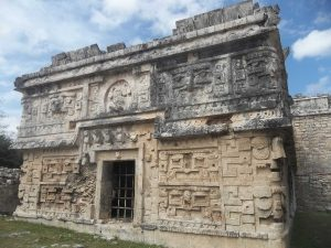 Explore Chichen Itza, and on to Merida