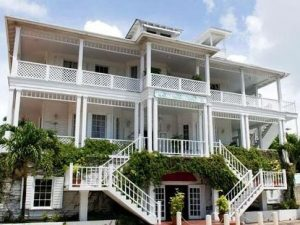 Hotel in Belize City