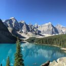 Canada-Banff-Lake-Louise