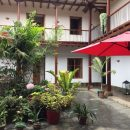 Our standard hotel in Chachapoyas