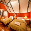 Cotopaxi Special Stay Accommodation double suite