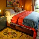 Cotopaxi Special Stay Accommodation double room