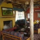Cotopaxi Special Stay Accommodation living room