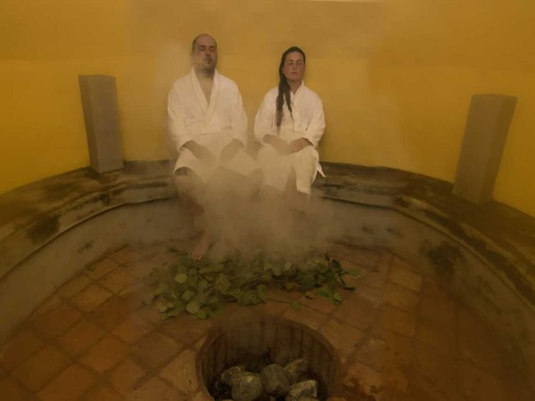 Cotopaxi Special Stay Accommodation spa