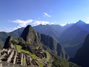 Inca Trail - Following Ancient Footsteps