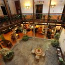 Quito Old Town hotel