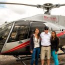 family grand canyon helicopter tour