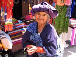 Andean Traditions of Otavalo