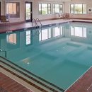pool within accommodation