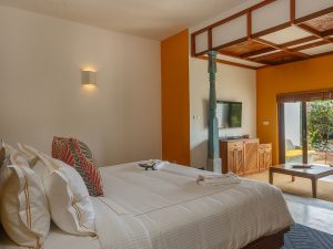 Accommodation in Negombo special stay