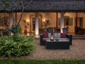 Special stay accommodation near Colombo