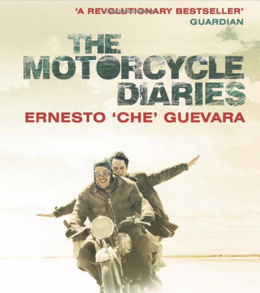 The Motorcycle Diaries Film