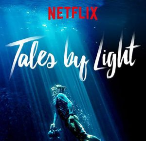 Netflix documentary, Tales by Light