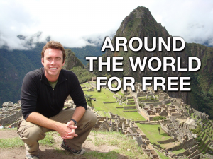 Around the world for free documentary