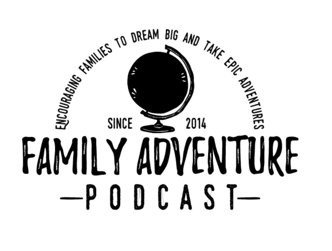 Family Adventure Podcast