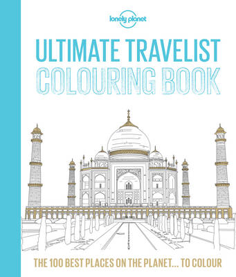 traveling colour book