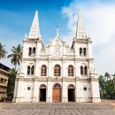 church in cochin