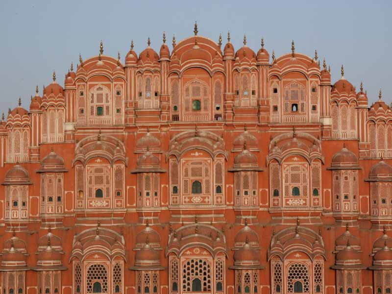 palace in jaipur