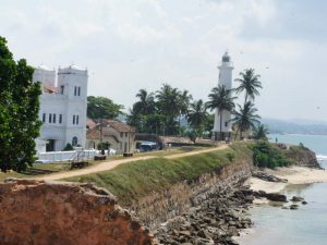 Uncover Galle's Colonial Past