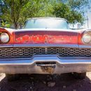 Route 66 Muscle Car